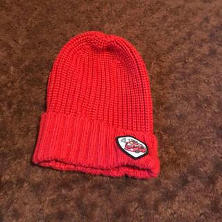 シマムラ(しまむら)のトミカ ニット帽(帽子)