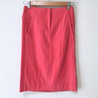 ナルシソロドリゲス(narciso rodriguez)のnarciso rodriguez スカート(ひざ丈スカート)