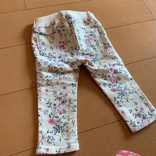 Baby Gap Boy Leggings Navy 6-12 Boys' Clothing (newborn-5t)