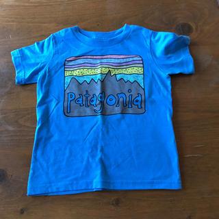 パタゴニア(patagonia)のpatagonia Tシャツ(Tシャツ/カットソー)