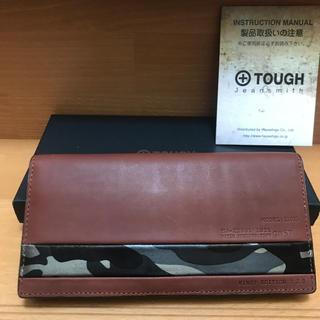 タフ(TOUGH)のタフ tough / 長財布 未使用(長財布)