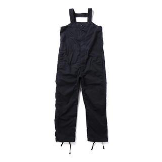 エンジニアードガーメンツ(Engineered Garments)のengineered garments オーバーオール(サロペット/オーバーオール)
