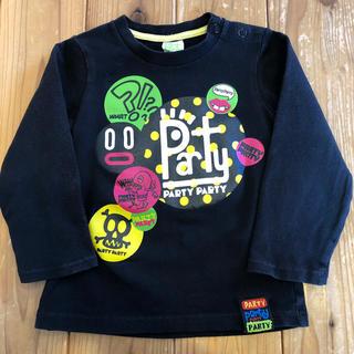 パーティーパーティー(PARTYPARTY)のロンT(Tシャツ/カットソー)