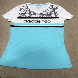 アディダス(adidas)のadidas Tシャツ(トレーニング用品)