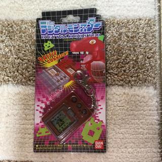 バンダイ(BANDAI)のデジタルモンスター ver.1(携帯用ゲーム本体)