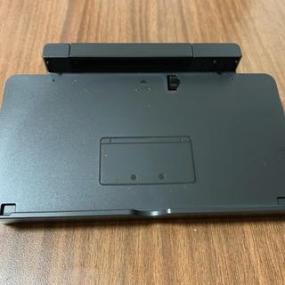 ニンテンドー3DS(ニンテンドー3DS)の3DS 充電スタンド(バッテリー/充電器)