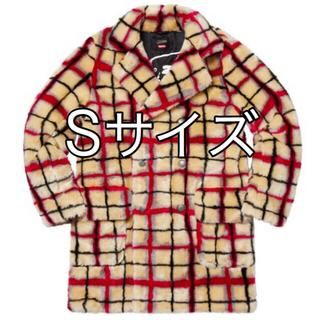 シュプリーム(Supreme)のSupreme J.P.Gaultier Faux Fur Coat(毛皮/ファーコート)