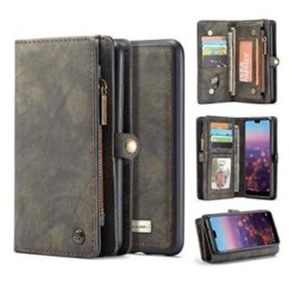 アンドロイド(ANDROID)の未使用 Huawei P20 lite 手帳 ケース カバー(Androidケース)