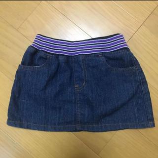 しまむら - デニムスカート 90