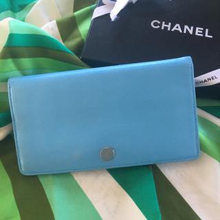 c2e79a03e101 2ページ目 - シャネル ココボタン 財布(レディース)の通販 500点以上 ...
