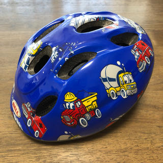 ベル(BELL)のBELL 幼児用自転車ヘルメット(自転車)