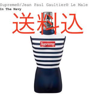 シュプリーム(Supreme)のsupreme gaultier le male 香水(その他)