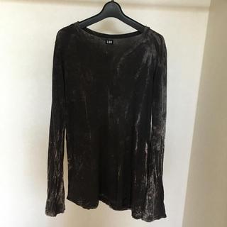 ルグランブルー(LGB)のLGBカットソーifsixwasnine kmrii シャツ(Tシャツ/カットソー(半袖/袖なし))
