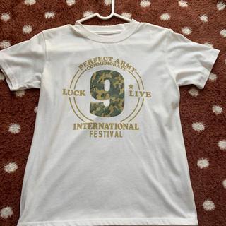 イッカ(ikka)の子供用Tシャツ150cm(Tシャツ/カットソー)