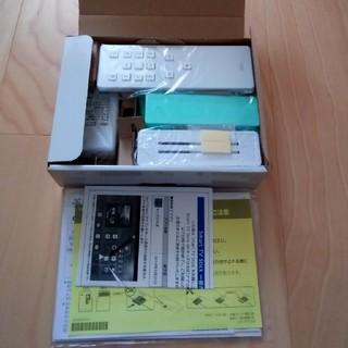 エーユー(au)のau 未使用 Smart TV Stick KTFE1 android(テレビ)
