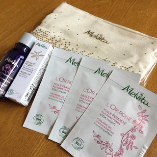 メルヴィータ(Melvita)のメルヴィータ セット(化粧水/ローション)