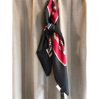 ラルフローレン(Ralph Lauren)のラルフローレン スカーフ(バンダナ/スカーフ)