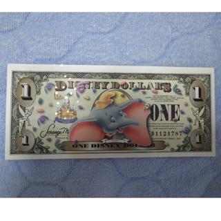 ディズニー(Disney)のディズニードル ダンボ ディズニー(貨幣)