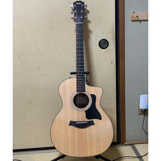 Taylor 114(アコースティックギター)