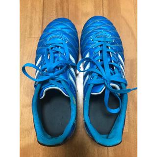 アディダス(adidas)のアディダス adidas サッカー スパイク 23cm 人気(シューズ)