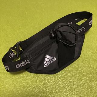 アディダス(adidas)の【未使用】adidas ウエストバッグ(ボディバッグ/ウエストポーチ)