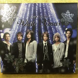 KAT-TUN/White X'mas(ポップス/ロック(邦楽))