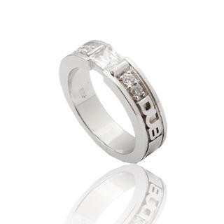 ダブコレクション(DUB Collection)のDUB collection Chic Bar ring(lady's)(リング(指輪))