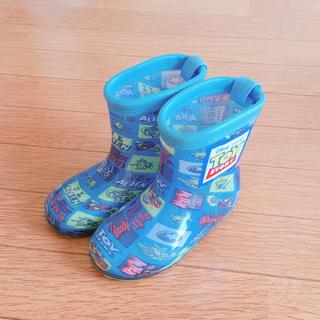 ディズニー(Disney)のトイストーリー★レインブーツ★16㌢(長靴/レインシューズ)