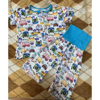 シマムラ(しまむら)の100サイズパジャマ(パジャマ)