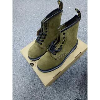 Dr.Martens 靴 ドクターマーチン UK4(長靴/レインシューズ)
