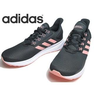 アディダス(adidas)のadidas アディダス レディースランニングシューズ スニーカー 26cm(スニーカー)