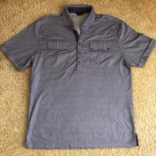 ジョゼフ(JOSEPH)のメンズ ポロシャツ  XL JOSEPH HOMME(ポロシャツ)