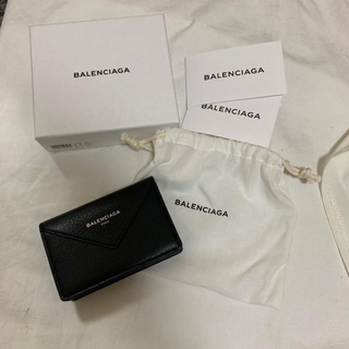 バレンシアガ(Balenciaga)のバレンシアガ  カードケース 名刺入れ(名刺入れ/定期入れ)