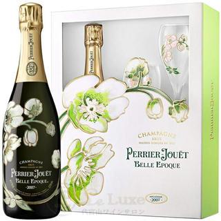 Perrier jouet シャンパン  ペリエ(シャンパン/スパークリングワイン)
