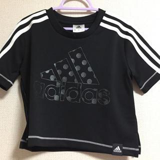 アディダス(adidas)の最終値下げ♡早い者勝ち!アディダスキッズトップス(110)(その他)