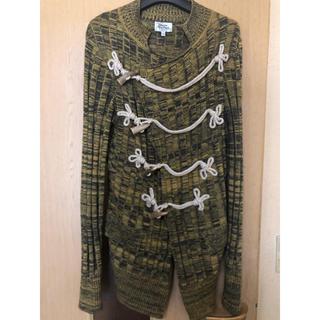 Vivienne Westwood - vivienne Westwood man カーディガン
