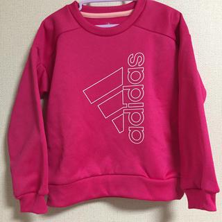 アディダス(adidas)のお値下げ!アディダスキッズトップス(110)(Tシャツ/カットソー)