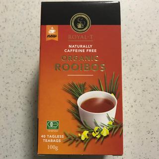 コストコ(コストコ)のコストコ ルイボスティー・40袋✨(茶)