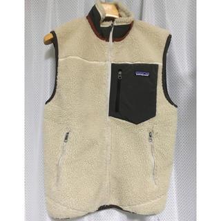 パタゴニア(patagonia)のパタゴニア ベストジャケット メンズSサイズ(ベスト)