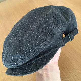 タケオキクチ(TAKEO KIKUCHI)のハンチング 帽子^ ^(ハンチング/ベレー帽)
