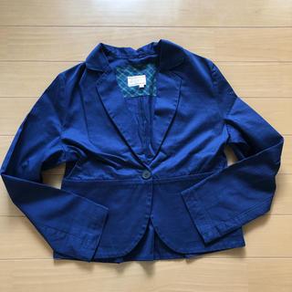 ドゥーズィエムクラス(DEUXIEME CLASSE)の美品レア✳︎GALLEGO DESPORTESテーラードデザインジャケット(テーラードジャケット)