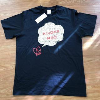 アディダス(adidas)のアディダス NEO  Tシャツ(Tシャツ/カットソー(半袖/袖なし))