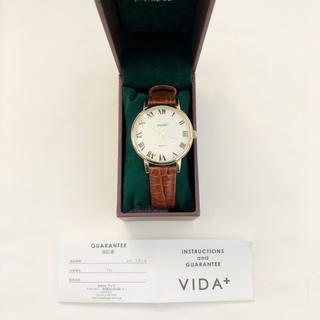 ヴィーダプラス(VIDA+)の人気!! VIDA+ ★ レディース腕時計(腕時計)
