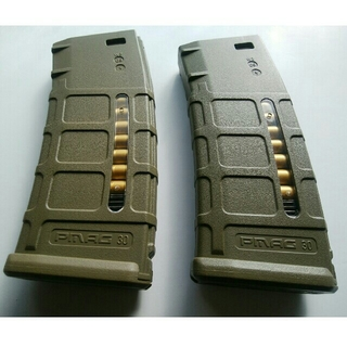 MAGPUL PTS Beta Project PMAG DE (電動ガン)
