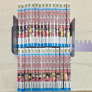 アキタショテン(秋田書店)の【全て初版】エンジェルボイス(少年漫画)