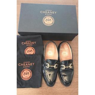 アングローバルショップ(ANGLOBAL SHOP)のJOSEPH CHEANEY&SONSイギリス製牛革製☆チャーチ(ローファー/革靴)
