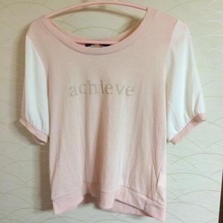 ジエンポリアム(THE EMPORIUM)のTHE EMPORIUM♡美品(Tシャツ(半袖/袖なし))