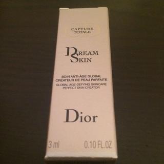 クリスチャンディオール(Christian Dior)のディオール美容液新品未使用1296円分(その他)