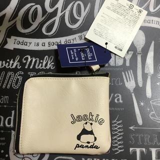 polka  polka☆アニマルグラフィックコインケース お財布(財布)