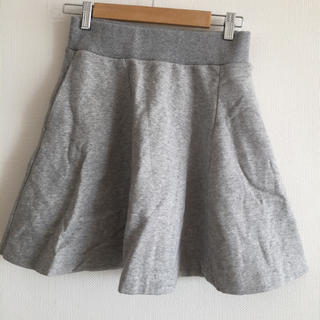 ジーヴィジーヴィ(G.V.G.V.)のグレースカート(ひざ丈スカート)